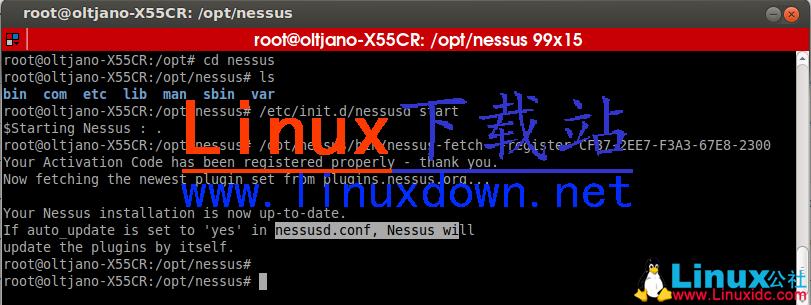入門:在Ubuntu中安裝Nessus漏洞掃描器
